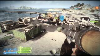 Blackheart8541: BF3 - Couple of nice RPG shots