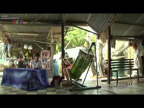 Vừa Đi Vừa Khóc 2014   Tập 1   VTV3HD   Phim Truyền Hình Việt Nam