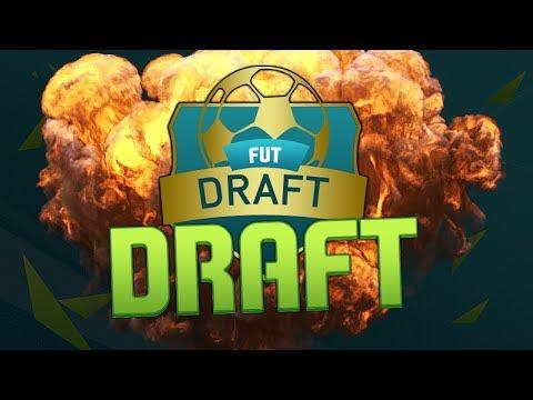 Fifa 17 Fut Draft!!