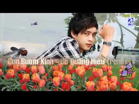 Con Bướm Xuân   Hồ Quang Hiếu Remix  Xemboi uiwap Com