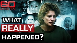 Mothers accused of killing their four babies | 60 Minutes Australia