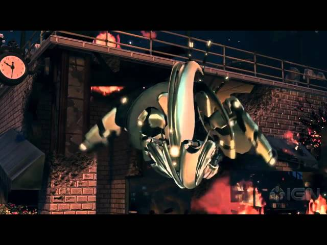 XCOM: Enemy Unknown - iOS Launch Trailer