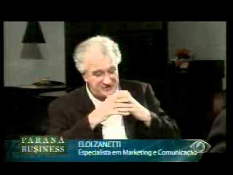 Entrevista de Eloi Zanetti ao Paraná Business
