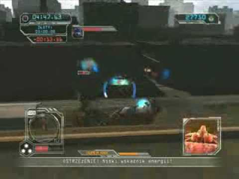 Transformers 2 The Game Optimus Prime vs Megatron