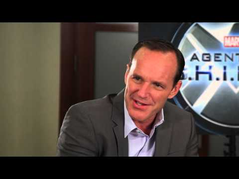 Marvel's Agents of S.H.I.E.L.D. Recon: Clark Gregg