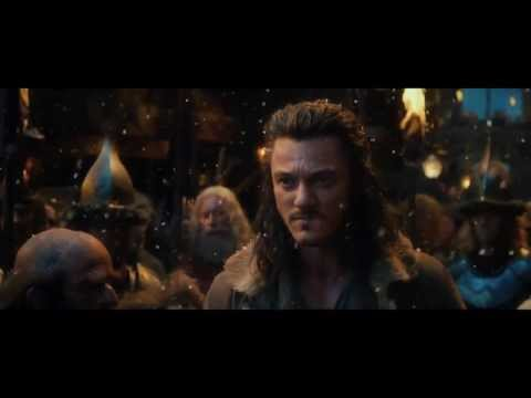 The Hobbit 2 Trailer 2013 The Desolation of Smaug Official Movie Teaser HD