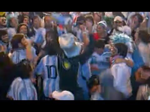Banda loca de la Argentina