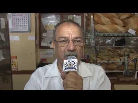 PERGUNTE AO PRESIDENTE: PADARIA PONTE NOVA