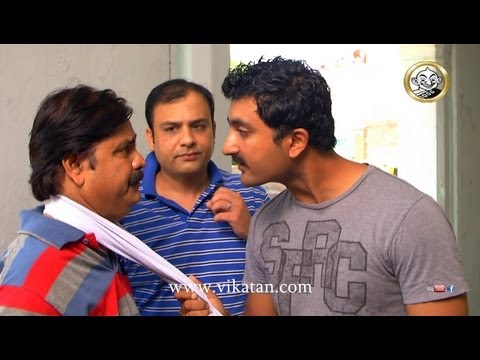 Deivamagal Episode 117, 05/09/13