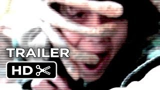 Alien Abduction Official Trailer #1 (2014) - Found Footage Sci-Fi Horror Movie HD