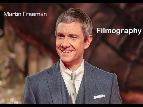 Martin Freeman Filmography 1997-2014