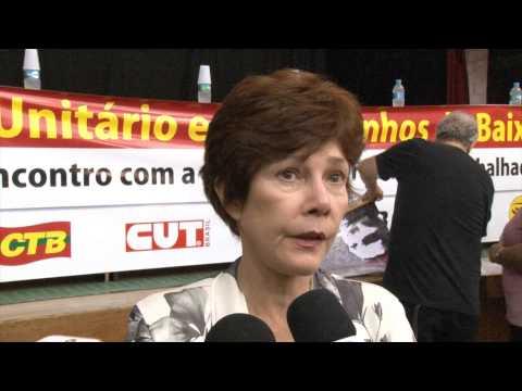 Sindicato lançará revista em sessão da Comissão da Verdade, dia 11 de abril