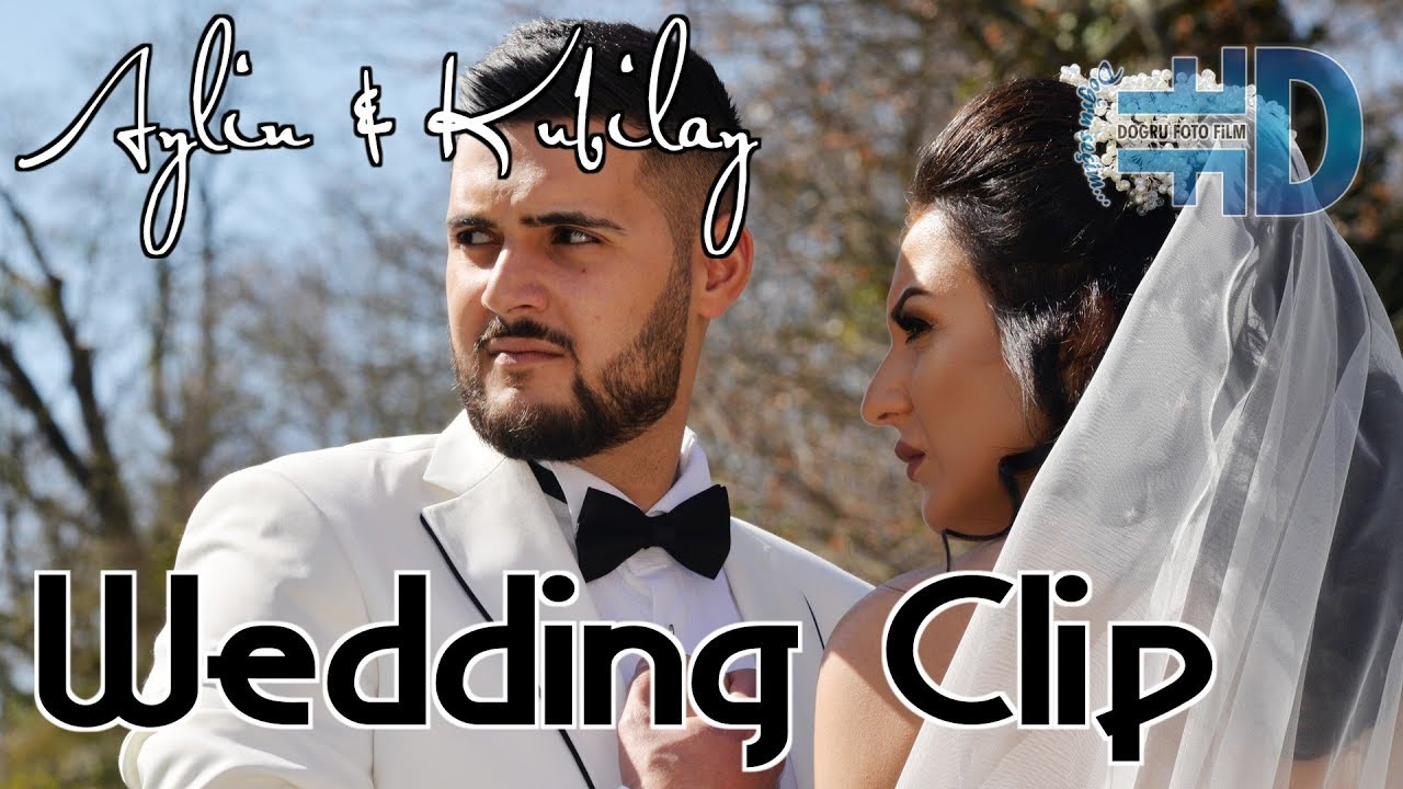 Aylin & Kubilay - Wedding Clip