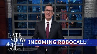 Roy Moore Still Has Robots On His Side