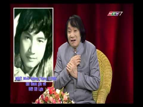 Nghệ sĩ và sàn diễn: Gặp gỡ NSƯT Minh Vương