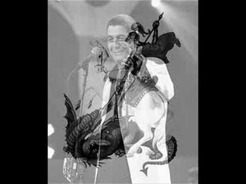 Zeca Pagodinho-''Ogum''