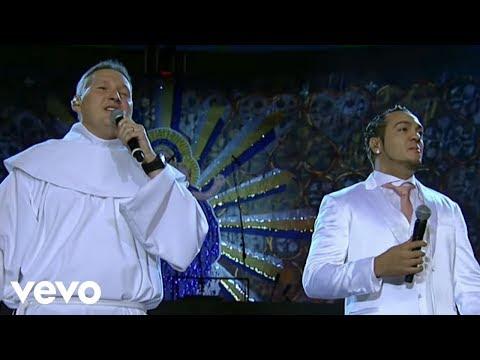 Padre Marcelo Rossi feat. Belo - Hoje livre sou