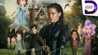 O lar das Vadias Peculiares (Trailer Oficial Dublado)