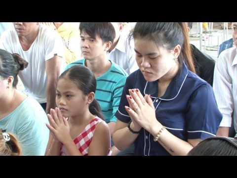 PHIM DAM TANG - LY VAN TRANG (10/07/2017)