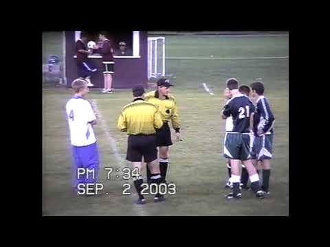 NAC - Peru JV Boys  9-2-03