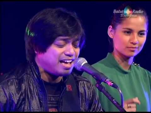 Nyoy Volante & Jasmine Curtis-Smith on Balut Radio Pagbabago 2013 Boto Jam
