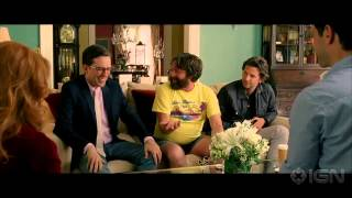 The Hangover 3: Bloopers