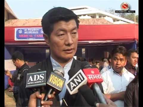 Tibet Ushav t Dalai Lama