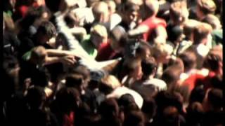 Beatsteaks Frieda Und Die Bomben (Official Live Video