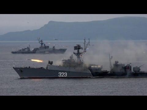 6 Hải Quân Mạnh Nhất Thế Giới: Nga Tự Nhận Mình Hạng... Bét