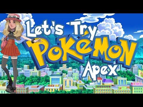 Let's Try Pokémon Apex