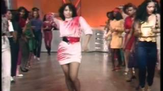 Soul Train Line Make That Move Shalamar