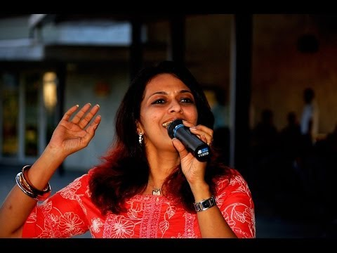 Music and Me - Krithika Bala at Rotary Club Chennai