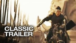 The Mummy 3: Tomb Of The Dragon Emperor Official Trailer