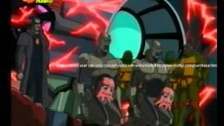 Tartarugas Ninja 2ª Temporada 8° Episodio: Origens