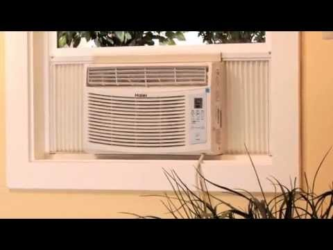 HOW TO WIRE AN AIR CONDITIONER