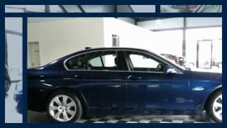 BMW 528 i Sport-Aut. M-FWK, SPORTSITZE, NAVI-PROF, EL.HKLP videos