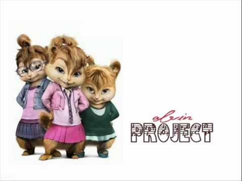 Abecedario da Xuxa (Alvin e os Esquilos-Chumpkins)