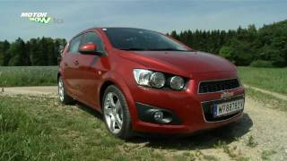 Chevrolet Aveo review - CarBuyer videos