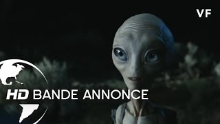 PAUL Bande-annonce VF