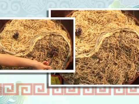 บะหมี่ฮ่องกง King Hong Kong Noodle on X-game