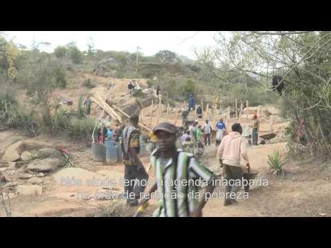 Vídeo PNUD lança vídeo para explicar os ODS