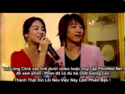 Phim Ngôi Nhà Hạnh Phúc - Han Quoc - Tập 1