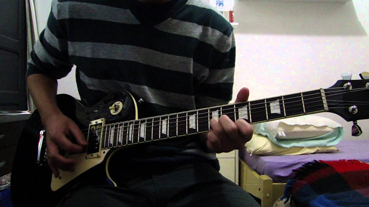 how to play reckless serenade on guitar