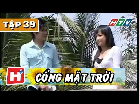 Cổng mặt trời   Phim Việt Nam   Tập 39