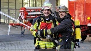 NRWspot.de | Hagen-Hohenlimburg – Leistungsnachweis 2013 der Feuerwehr Hagen