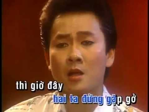 (Karaoke) Minh Ky - Nguoi yeu co don  (TAN CO)