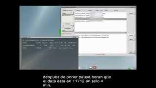 Tutorial Para Utilizar BEINI Descifrar Contraseñas Wifi