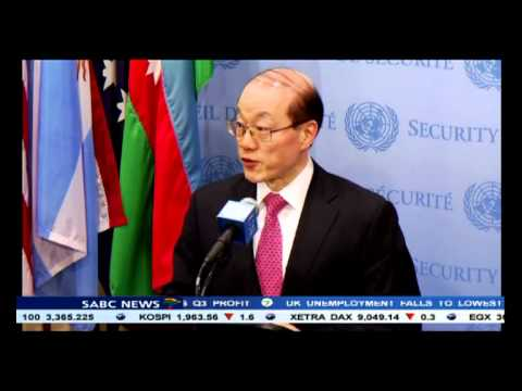 UN still divided over ICC trials request