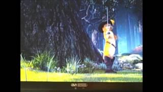 Mario's Gang Review A DVD Episode 14: Shrek 2
