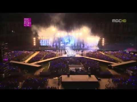 SMTown live World Tour III in Seoul 2012 (FULL)
